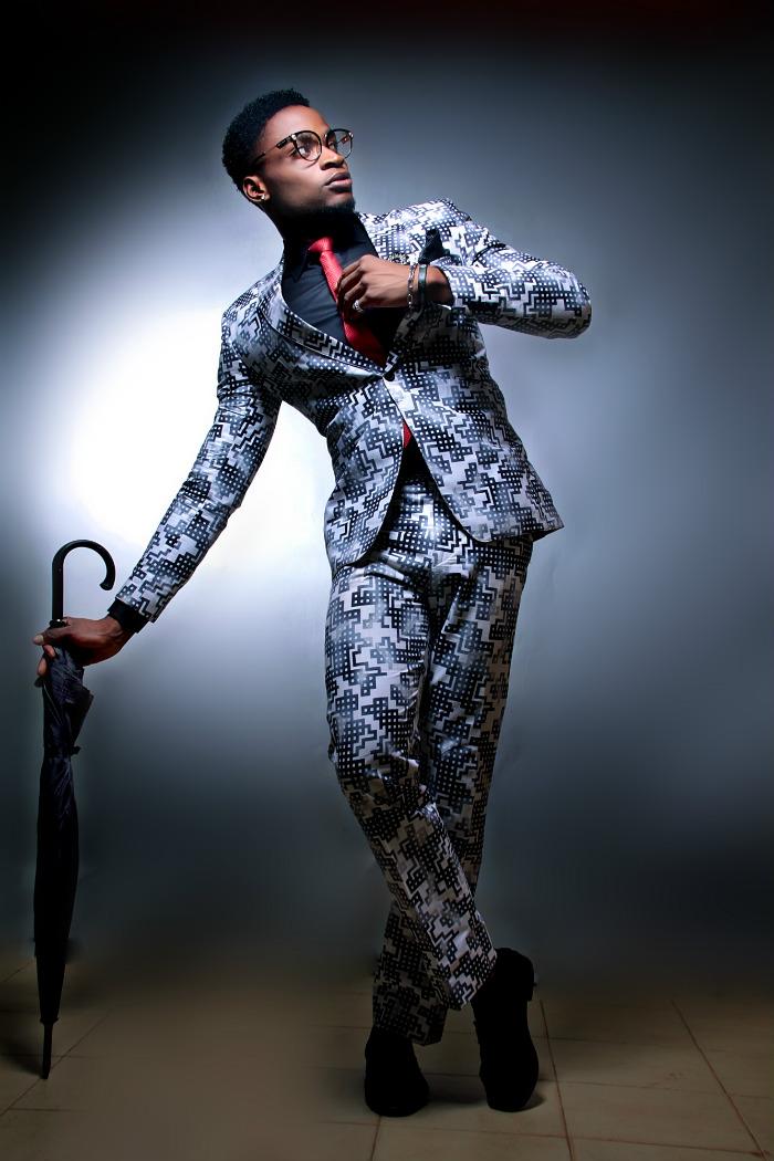 Mr World - Nigeria - 03