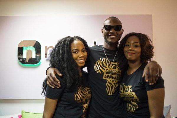 Naira Box Unveils Yemi Alade & Gneiuzz as Brand Ambassadors (6)