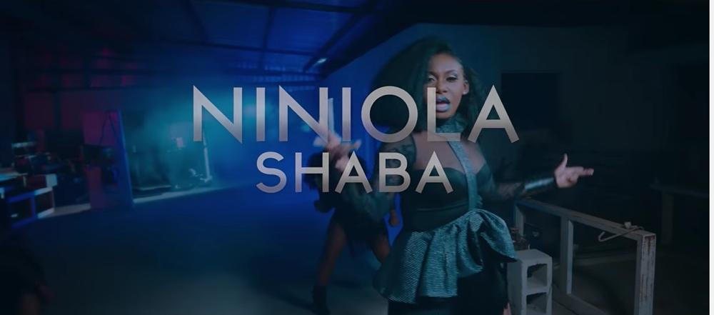 Niniola Shaba