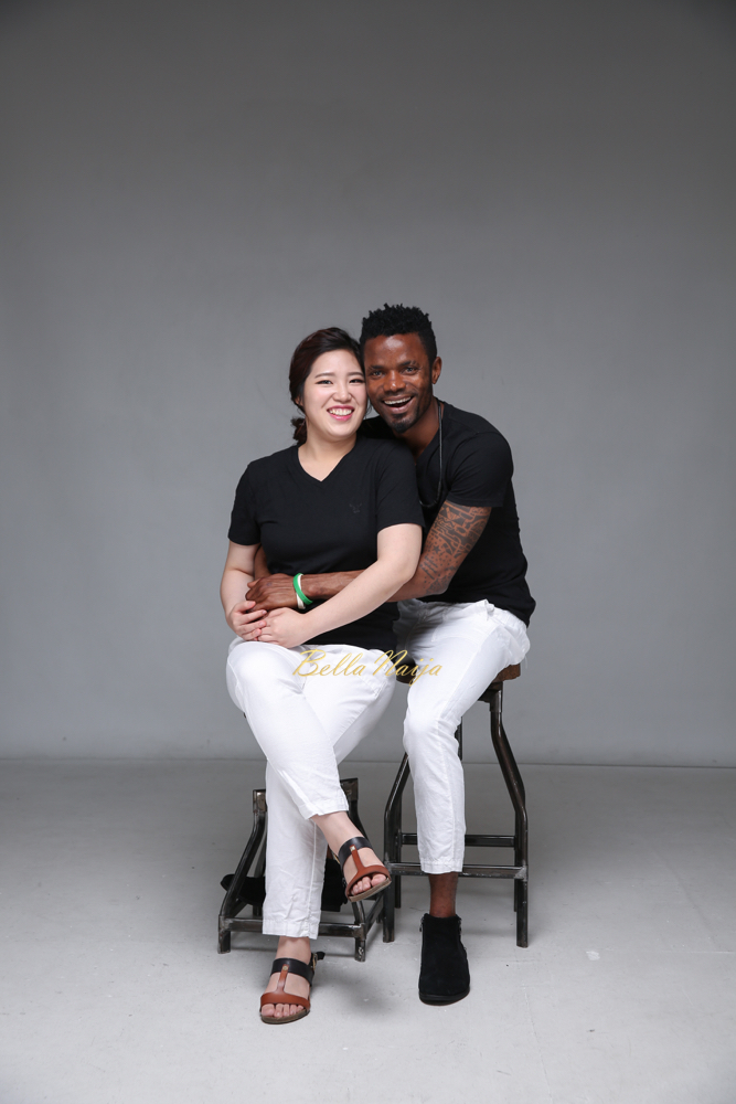 Obinna and Susy_South Korean and Nigerian Pre-Wedding_7125