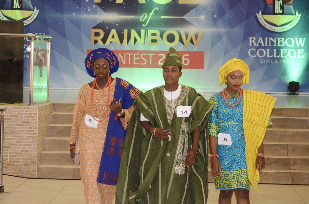 Participants in traditional attire (2)