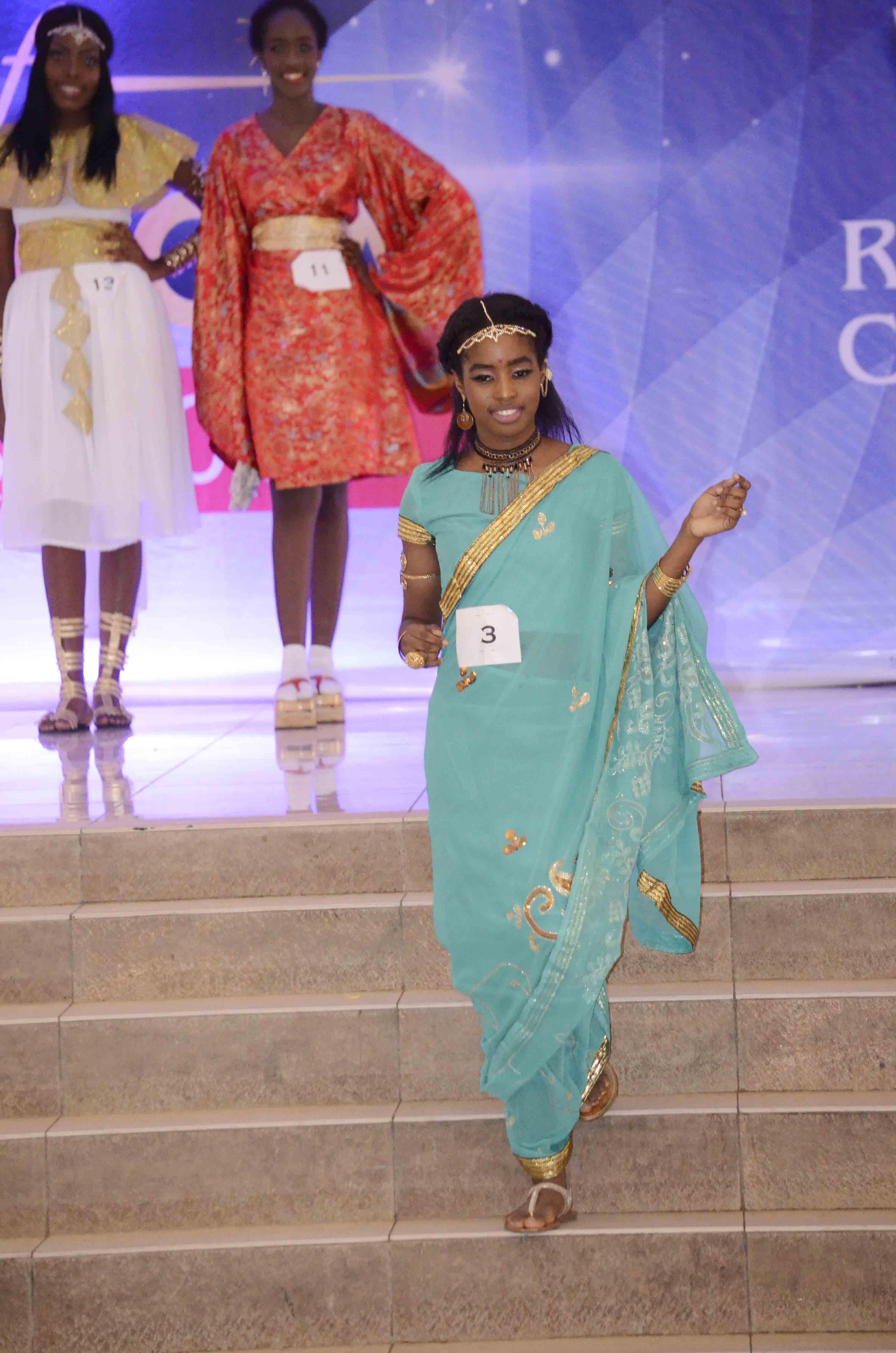 Participants in traditional attire (4)