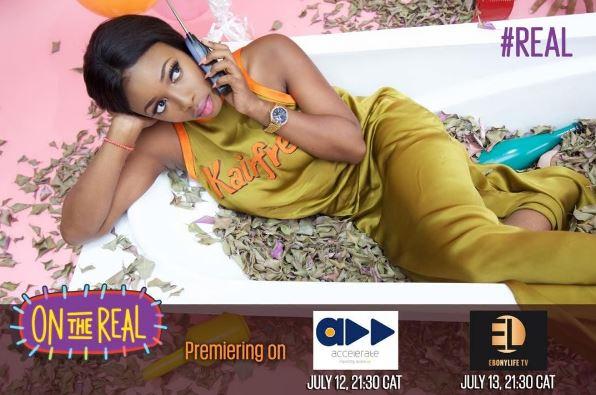 Pearl Okori