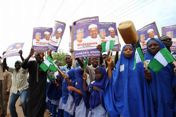 President Buhari in Zamfara3