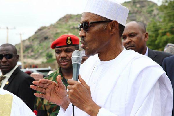 President Buhari in Zamfara4