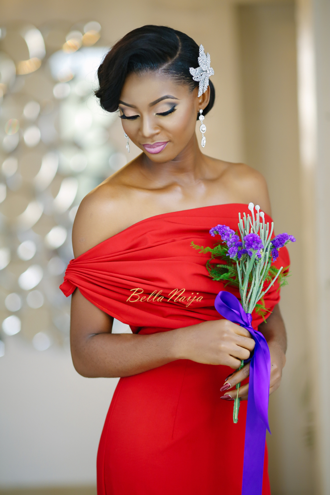 Queen Beauty Lounge__Bridesmaid