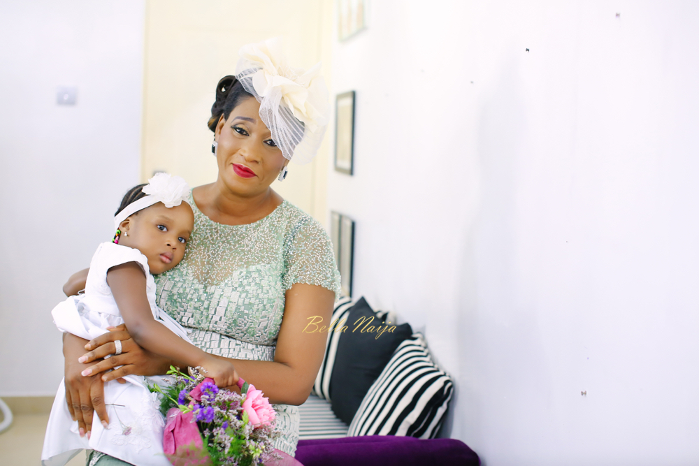 Queen Beauty Lounge__Little Bride & Mother of The Bride
