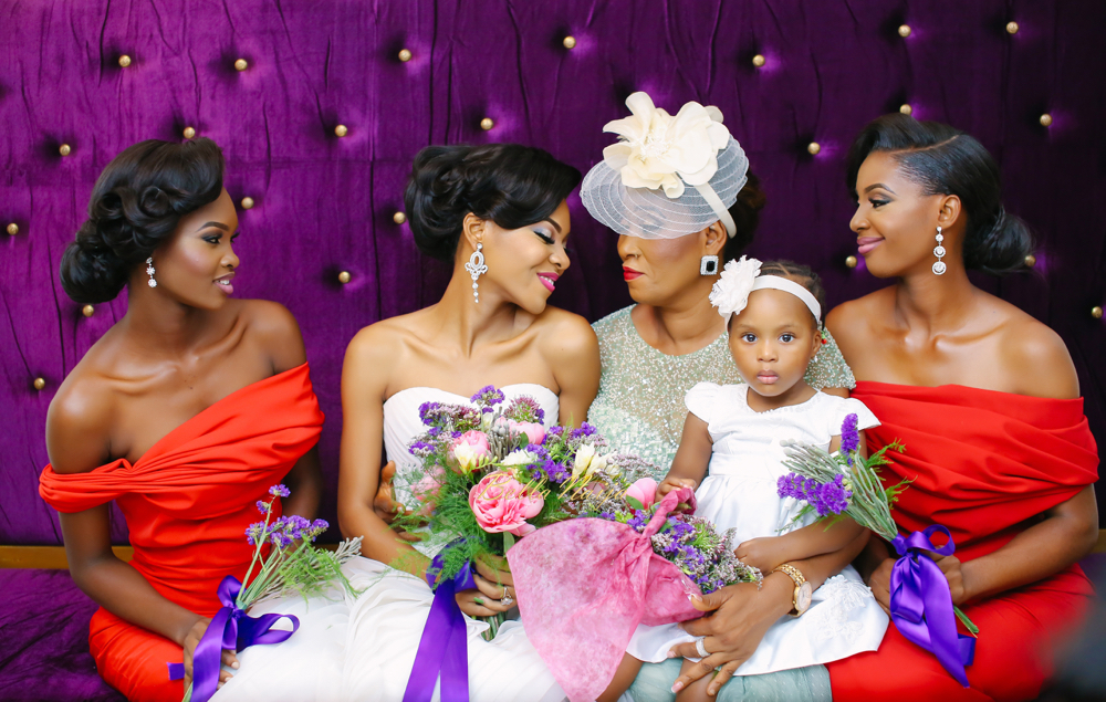 Queen Beauty Lounge__Mother Daughter Moment