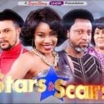 STARS AND SCARS TITLE CARD