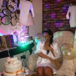 Sandra and Frank Edoho Baby Shower BellaNaija 001