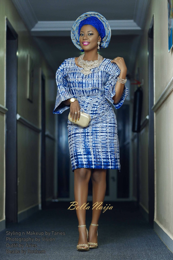 Selly Galley_Yoruba Attire_Visions Photography_Taries Beauty Lounge_Beauty 3