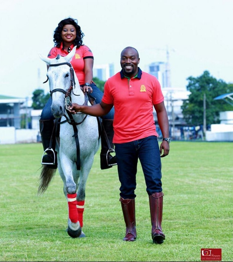 Seun Akindele and Toun Wedding in Lagos_2