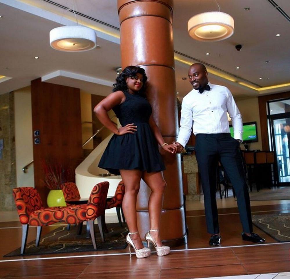 Seun Akindele and Toun Wedding in Lagos_5
