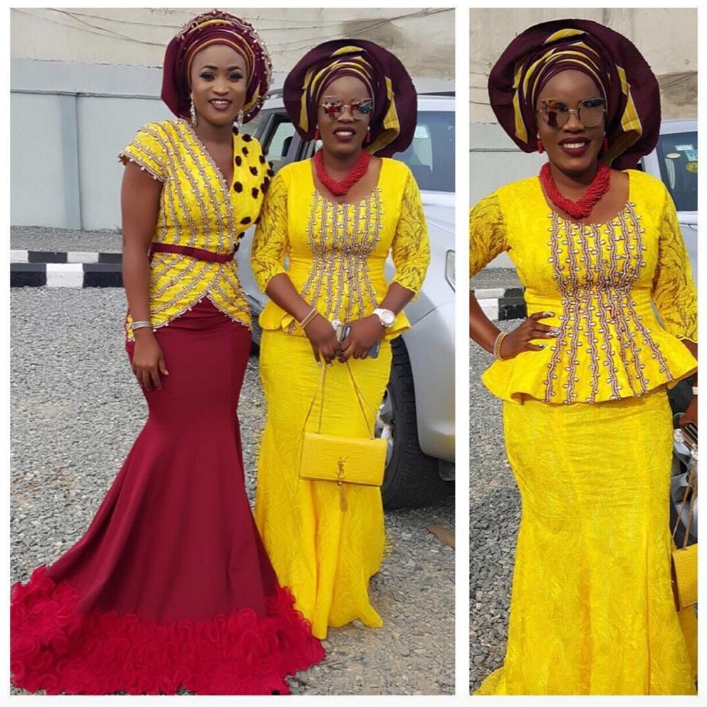 Seun Akindele and Toun Wedding in Lagos_7