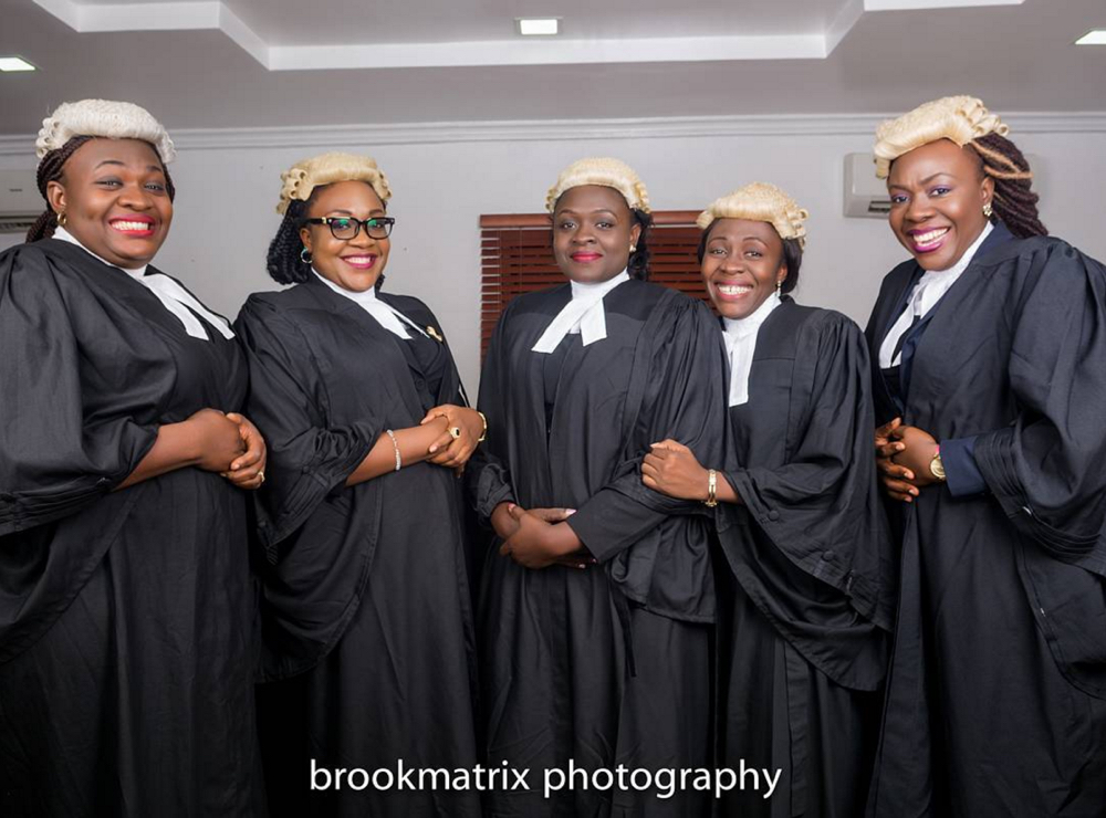 Sisters Graduate from Nigerian Law School_2