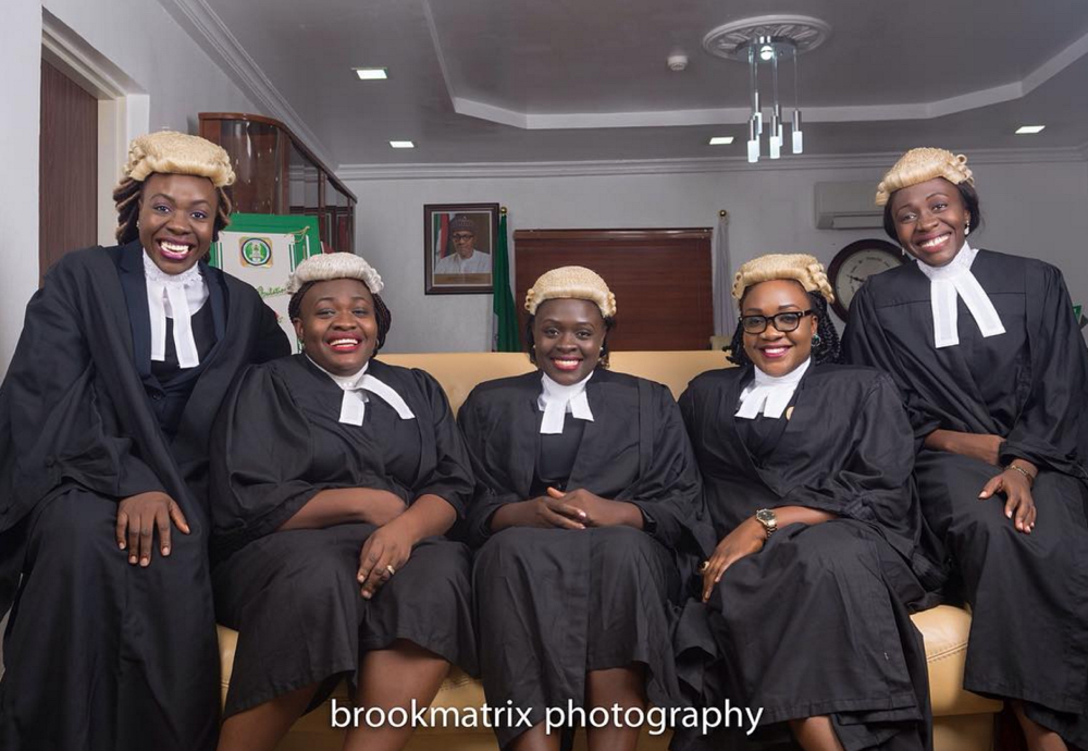 Sisters Graduate from Nigerian Law School_3