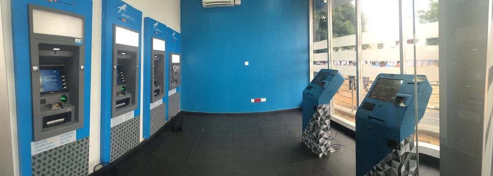 Smarter Banking Centre, Federal Polytechnic Oko