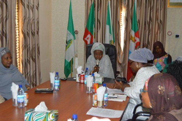 Sokoto Medical Women Association Visit First Lady Mariya Tambuwal-July-2016-BELLANAIJA0002
