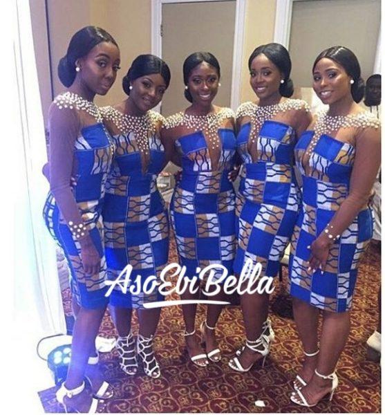 Stunning Bellas MUA @afia_beauty & @msphilly21