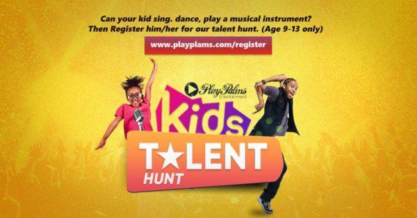 Talent Hunt f