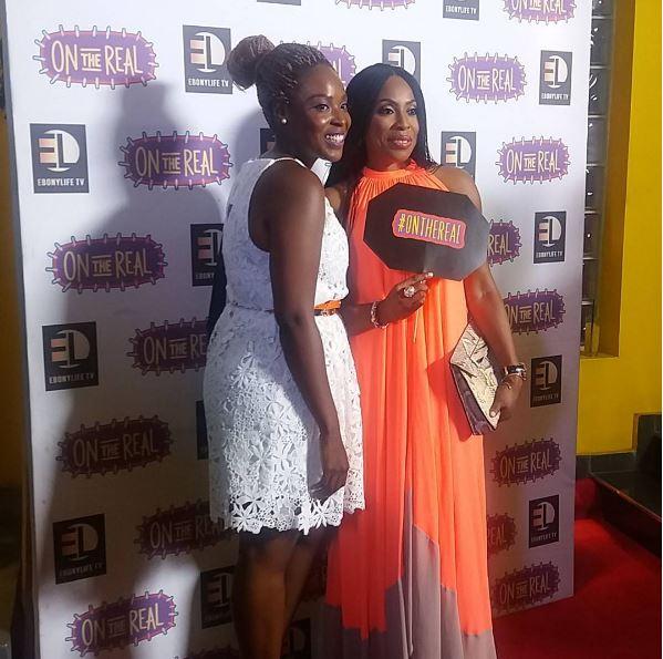 Temi & Mo Abudu