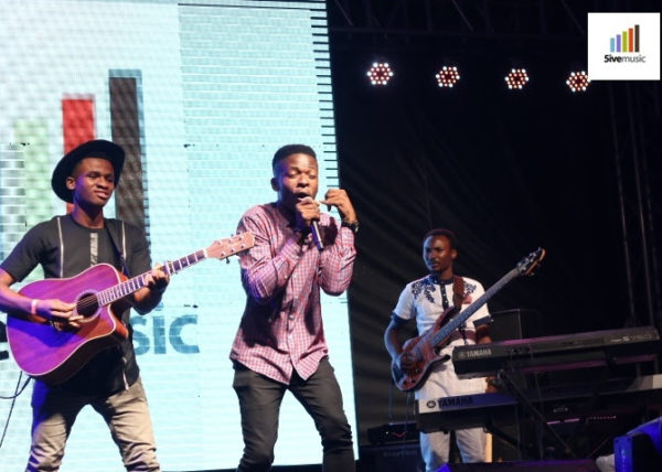 The Launch of 5ive Music Group BellaNaija 2016 (13)