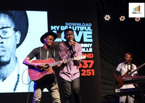 The Launch of 5ive Music Group BellaNaija 2016 (24)