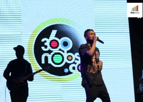 The Launch of 5ive Music Group BellaNaija 2016 (28)