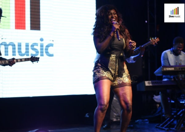 The Launch of 5ive Music Group BellaNaija 2016 (31)
