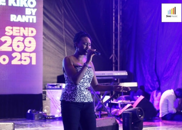 The Launch of 5ive Music Group BellaNaija 2016 (33)