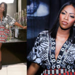 Tiwa Savage in Deola Sagoe - BN - 01