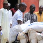 USAID Distributes Seeds in NE