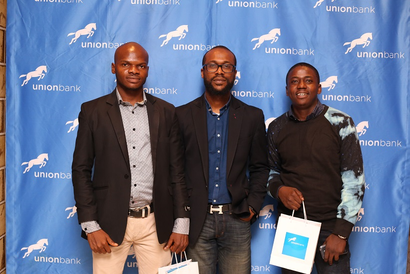 Union Bank Engage Guests