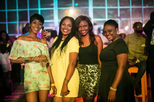 Urban 96.5 Launch BellaNaija (28)
