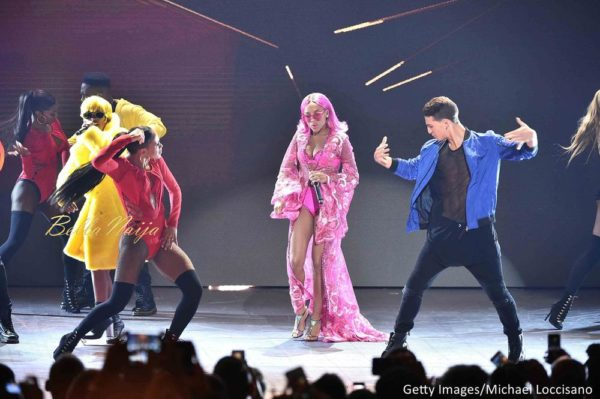 VH1 Hip Hop Honors BellaNaija July 2016 (46)