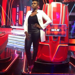Waje - BN Style - The Voice Nigeria Finale - BellaNaija.com - 01