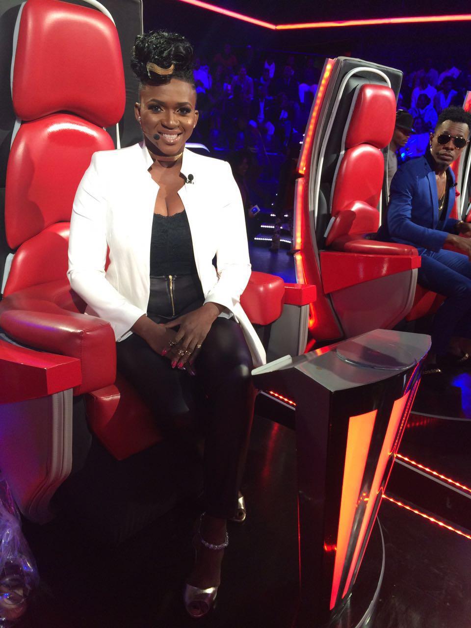 Waje - BN Style - The Voice Nigeria Finale - BellaNaija.com - 02