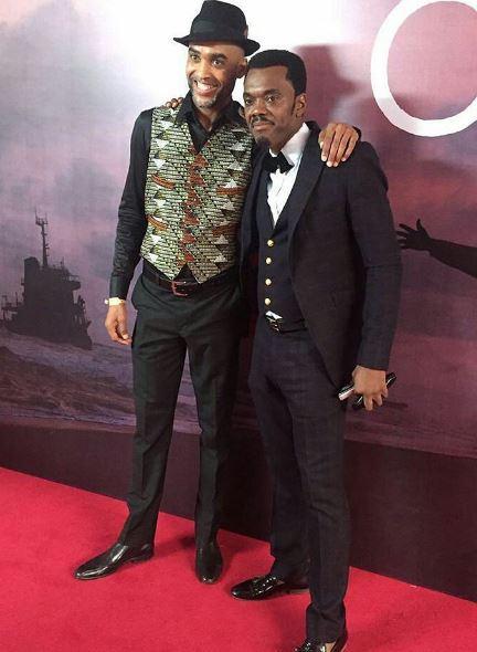 Wale Ojo & Ade Bantu