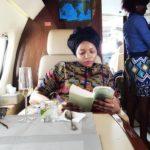 Yemi Alade on Jet_1