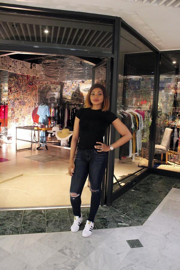 ZAZAII Pop-Up Shop - BN Events - BellaNaija.com - 011