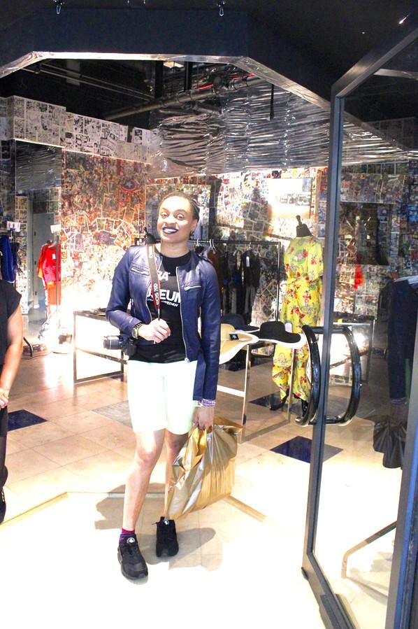 ZAZAII Pop-Up Shop - BN Events - BellaNaija.com - 09