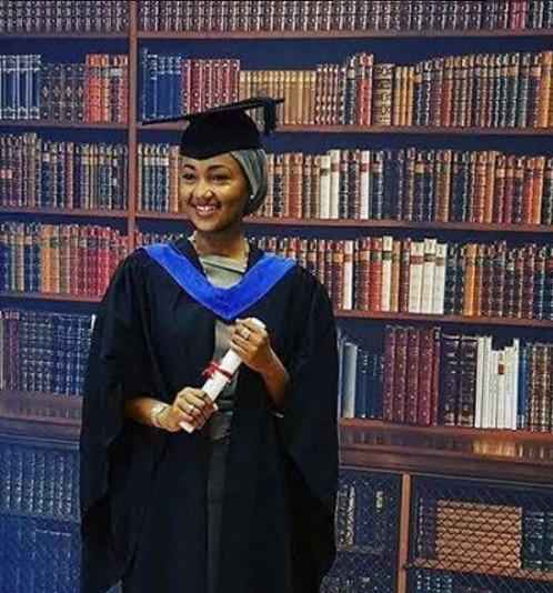 Zahra and Yusuf Graduation7