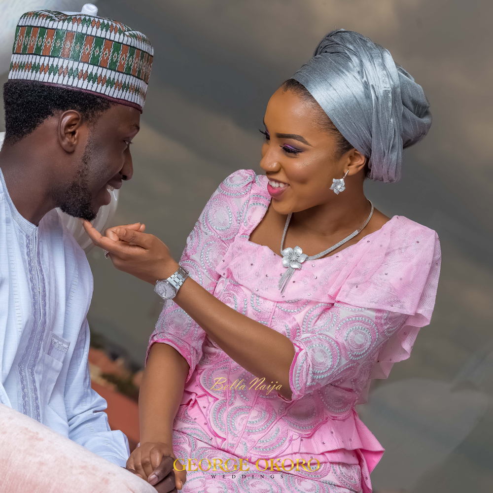 Bellanaija real wedding