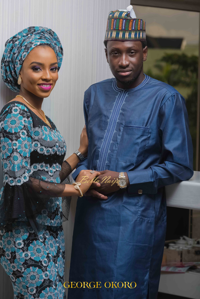 Zara Shagari and Faisal Pre-Wedding Photos_July 2016_GeorgeOkoro-584