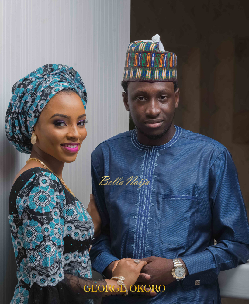 Zara Shagari and Faisal Pre-Wedding Photos_July 2016_GeorgeOkoro-585