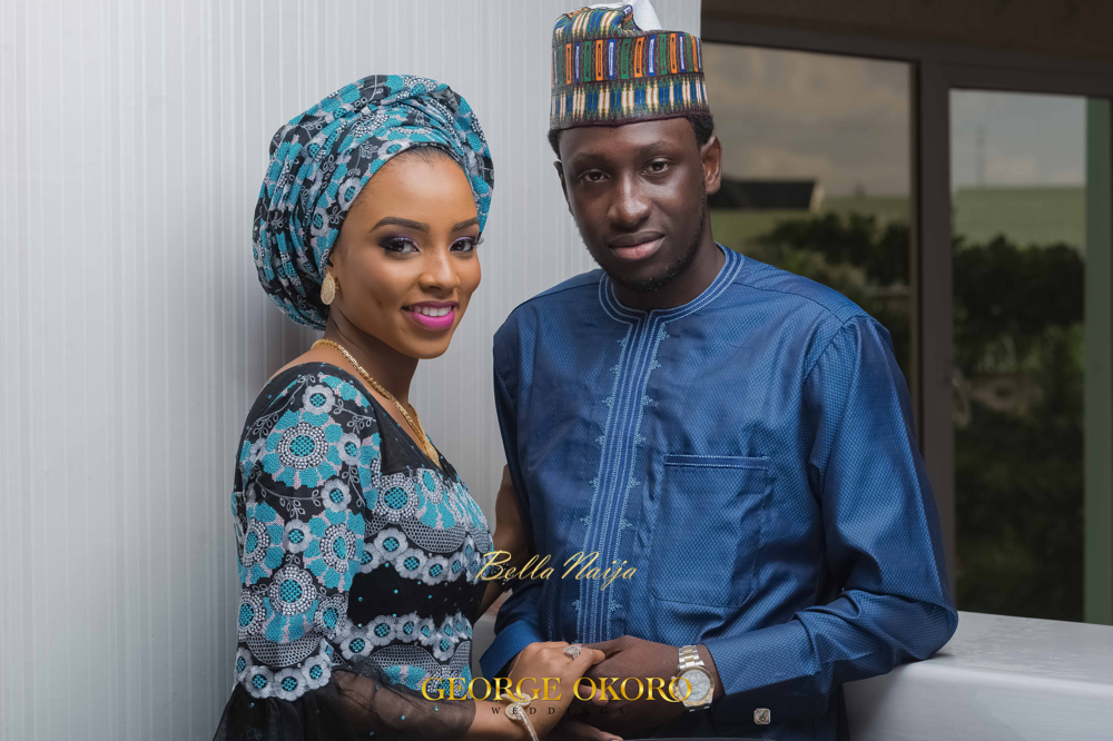 Zara Shagari and Faisal Pre-Wedding Photos_July 2016_GeorgeOkoro-586
