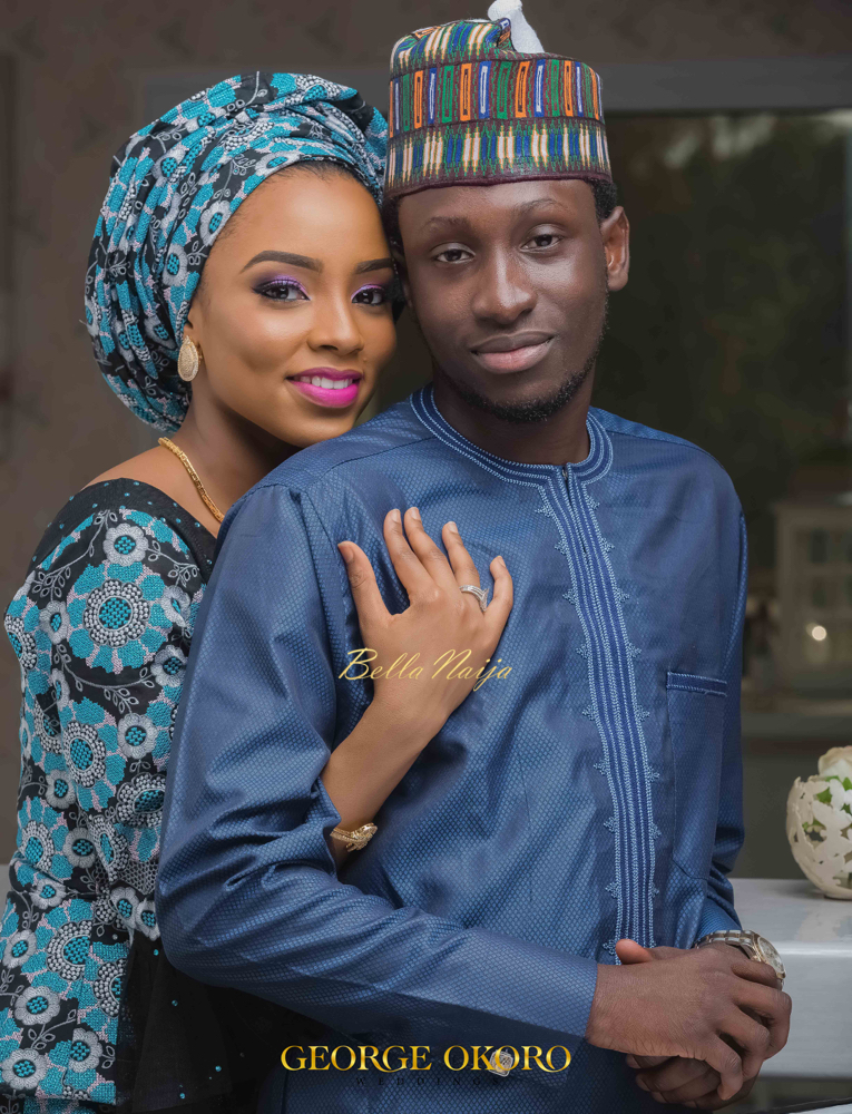 Zara Shagari and Faisal Pre-Wedding Photos_July 2016_GeorgeOkoro-587