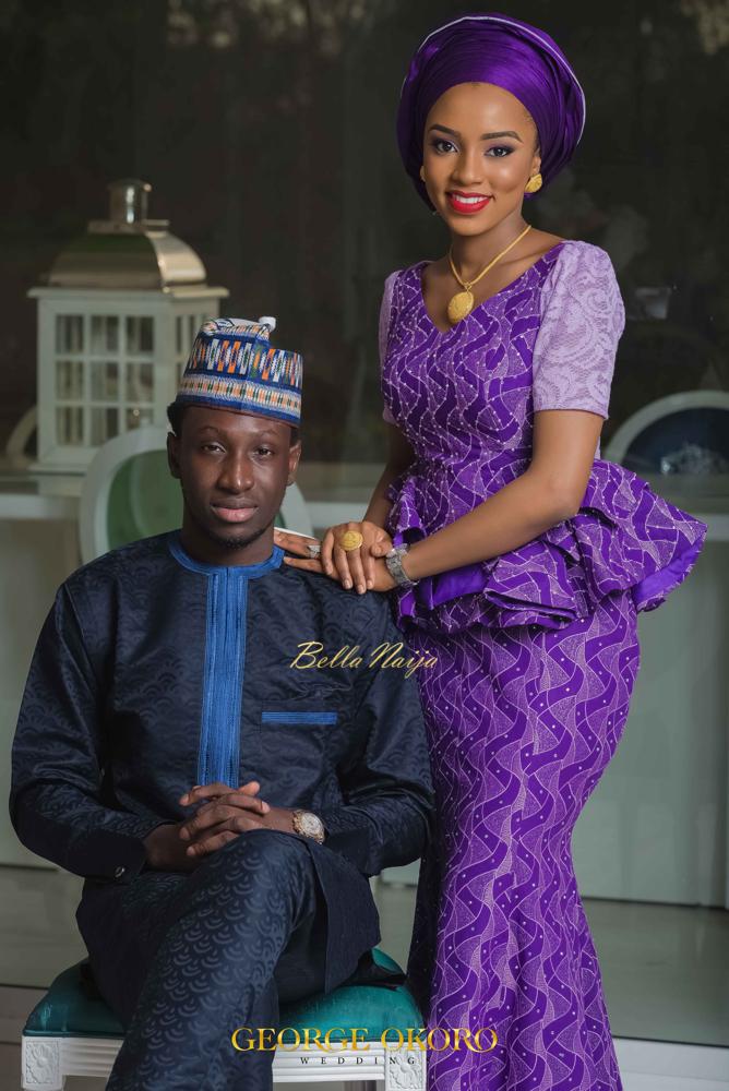 Zara Shagari and Faisal Pre-Wedding Photos_July 2016_GeorgeOkoro-592