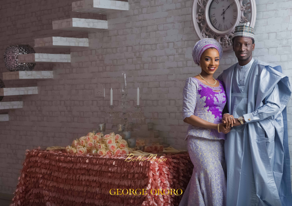 Zara Shagari and Faisal Pre-Wedding Photos_July 2016_GeorgeOkoro-603