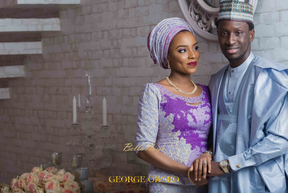 Zara Shagari and Faisal Pre-Wedding Photos_July 2016_GeorgeOkoro-605